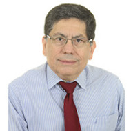 Dr. Billy Fuentes