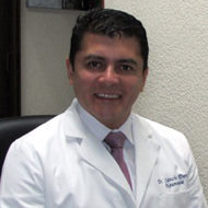 Dr. William Vladimir Sánchez Deras