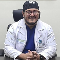 Dr. Salvador Magaña Mercado