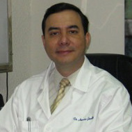 Dr. Amadeo Granillo
