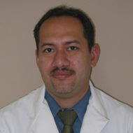 Dr. William E. Ramos Vega