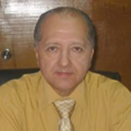 Dr. David  A. Henríquez Arrazola